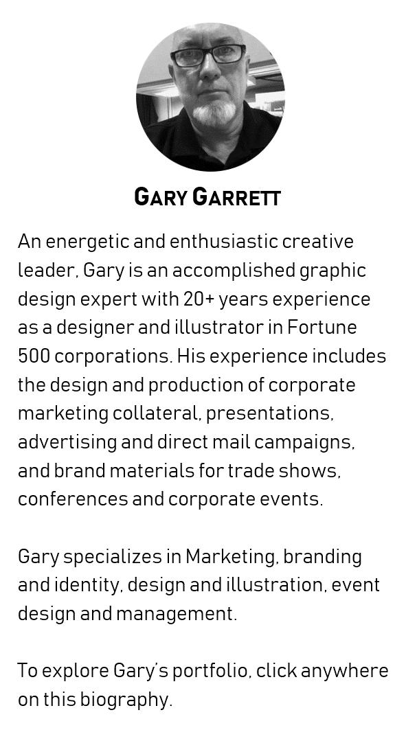 Gary Bio