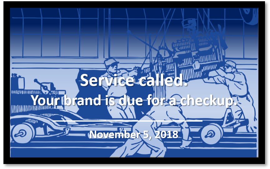 Service Called Blog Image